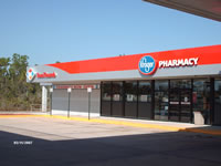 Tom Thumb Pharmacy - White Sands Electric