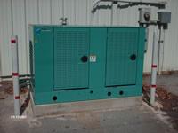 Generators - White Sands Electric